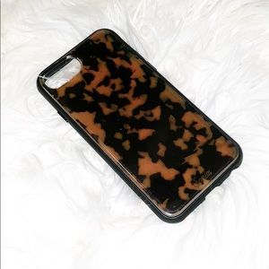 on sale 0f49a 64d01 Sonix Tortoise iPhone Case for 6, 6s, 7 & 8